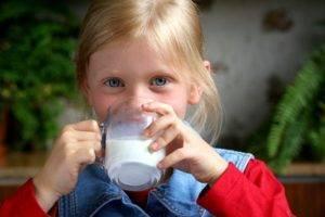 Аллергия к белкам коровьего молока у детей. клинические рекомендации
