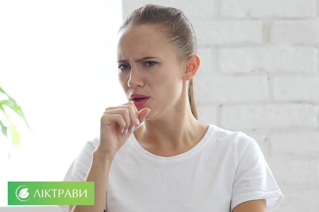 Застарелый кашель — причины, лечение