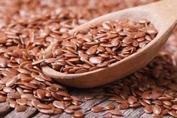 Как пить семена льна для кишечника