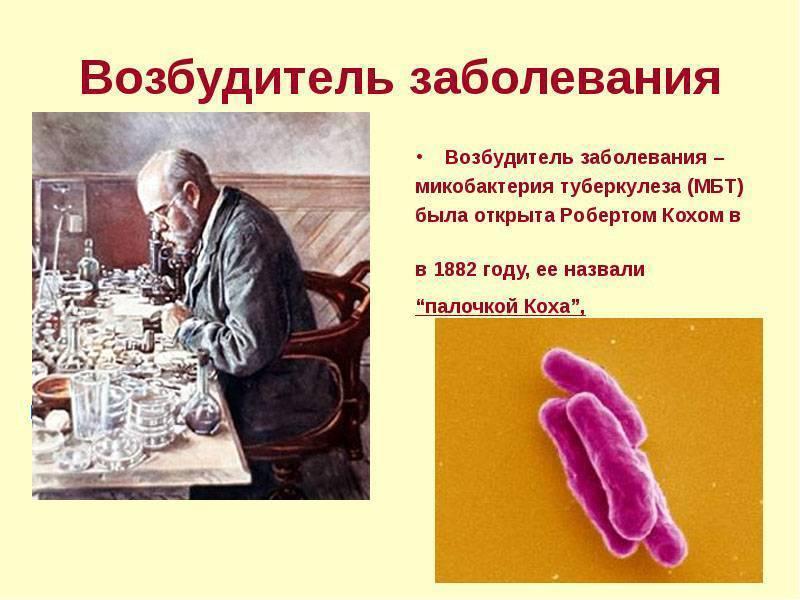 Симптомы и причины туберкулеза у детей, профилактика и лечение