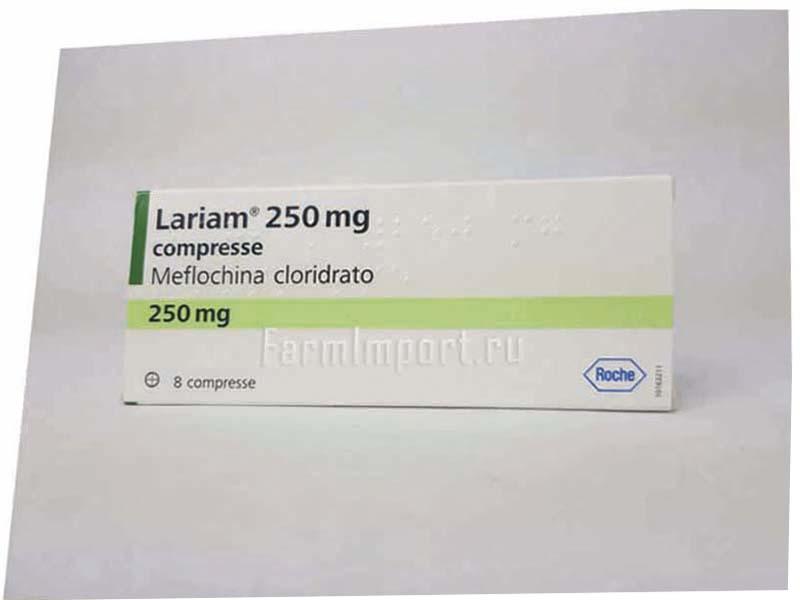 Леривон – инструкция по применению, отзывы, цена, аналоги таблеток