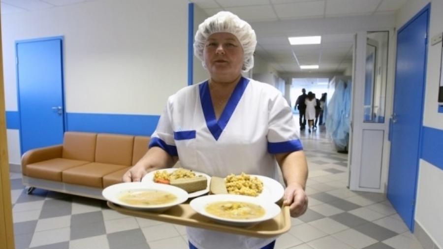Диета №1  после операции и удаления аппендицита, что можно кушать