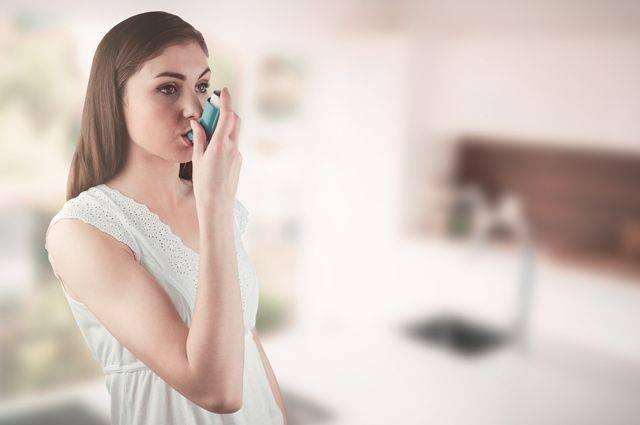 Можно ли в баню при астме