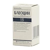 Блеомицин (bleomycin hexal): инструкция по применению, цена и как купить в россии