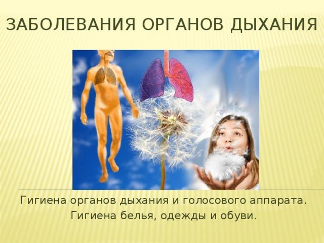 Аллергия - ошибка иммунитета
