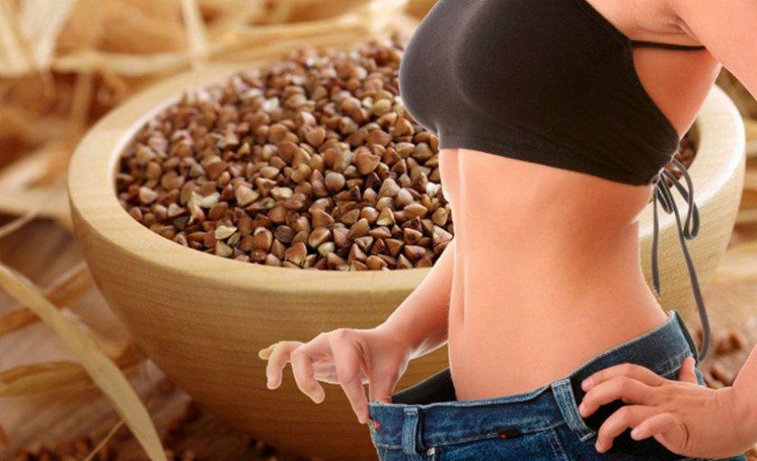 Гречневая Диета Приготовить. Гречневая диета: меню для похудения и результаты
