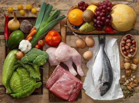 Что можно есть при воспалении легких: примерное меню