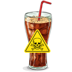 Влияние газированных напитков на организм человека   социальная сеть работников образования