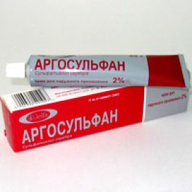 Аргосульфан (argosulfan) мазь. для чего применяется, инструкция, аналоги, цена