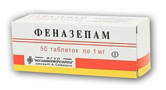 Топ 12 дешевых безрецептурных аналогов препарата феназепам