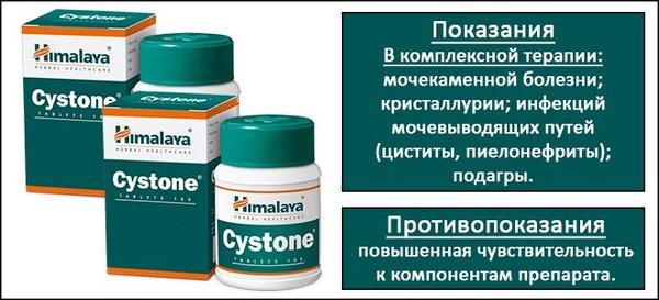 Цистенал — таблетки, капли, сколько стоит, чем заменить