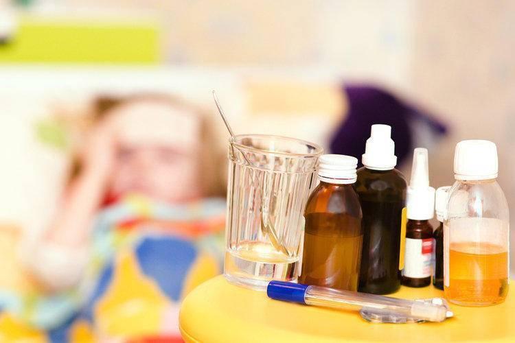 Как лечить пневмонию в домашних условиях у детей – можно ли вылечить дома