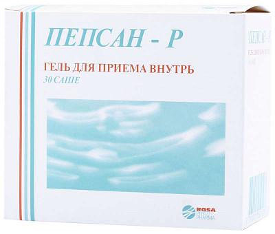 Пепсан р – инструкция, применение при беременности, отзывы