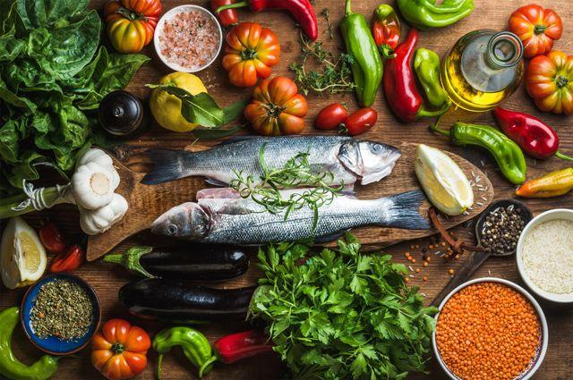 Еда для больных суставов