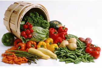 Какие продукты питания разжижают кровь - список самых эффективных