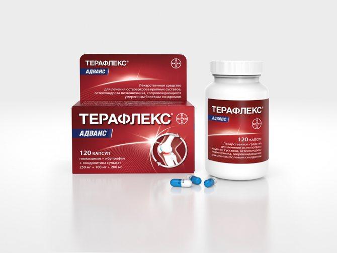 Всё об эффективности, составе и показаниях к применению препаратов «артра» и «терафлекс». что из них лучше?