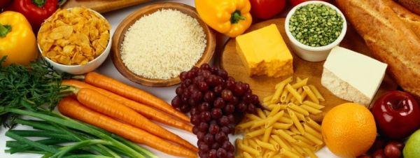 Диета монтиньяка: меню на неделю, на месяц, продукты