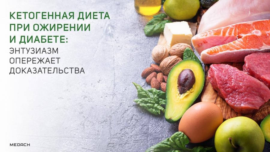 Анти Кетогенная Диета. Кето диета