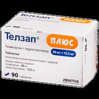 Препарат телзап: инструкция по применению