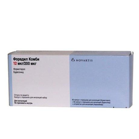 Препарат для лечения бронхиальной астмы будесонид: основные характеристики, рекомендации по лечению