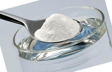 Эффективные анти-раковые протоколы лечения: 2. бикарбонат натрия (сода)