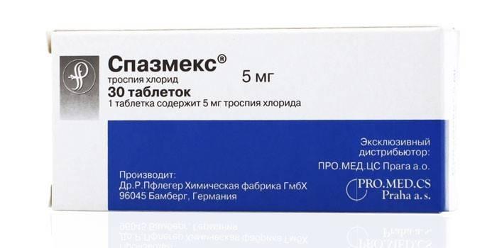 Аналоги таблеток дриптан