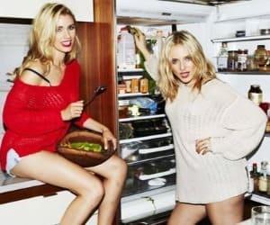 Модельная диета отзывы  питание
