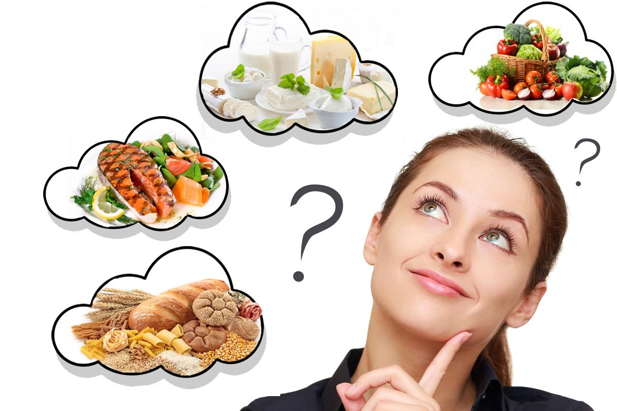 Но Какую Диету Выбрать. Как правильно выбрать диету для похудения?