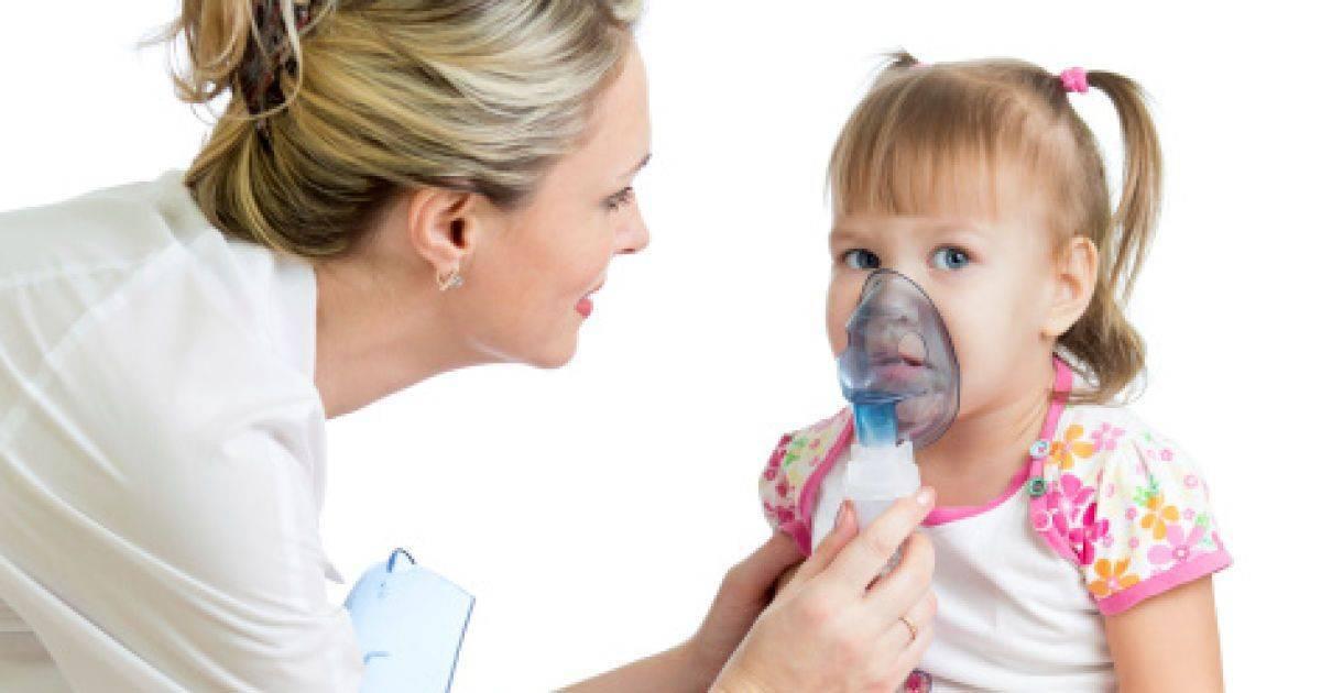 Антибиотики при остром бронхите у детей названия