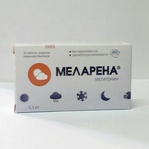 Аналоги препарата мелаксен: обзор заменителей и правила их подбора, отзывы