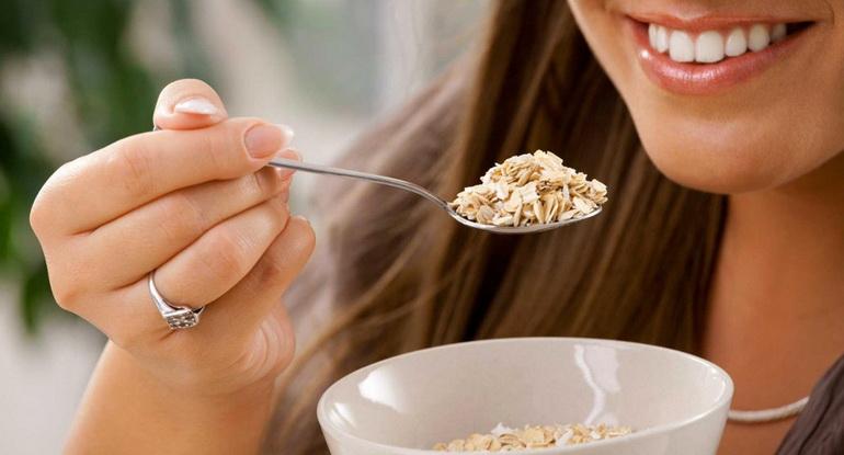 Диеты на кашах для похудения в домашних условиях: меню на неделю