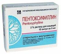 «пентоксифиллин» для беременных: все «за» и «против»