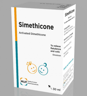 7 препаратов с симетиконом