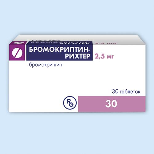 Бромокриптин - реальные отзывы принимавших, возможные побочные эффекты и аналоги