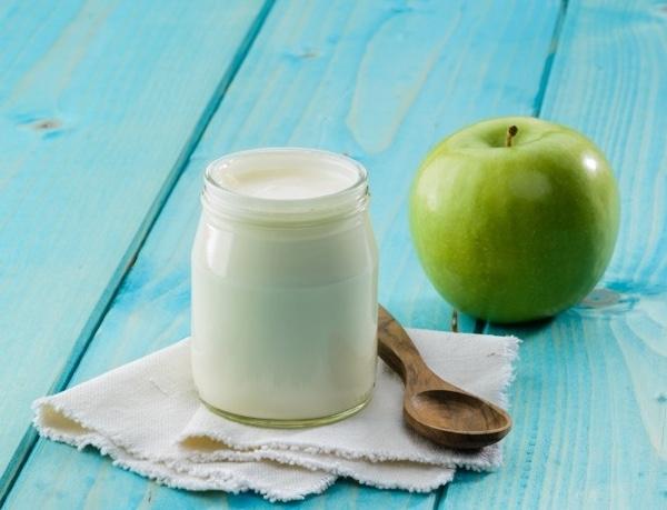 Варианты эффективной кефирно-яблочной диеты