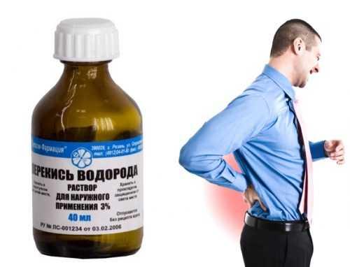 Неумывакин лечение содой и перекисью водорода одновременно