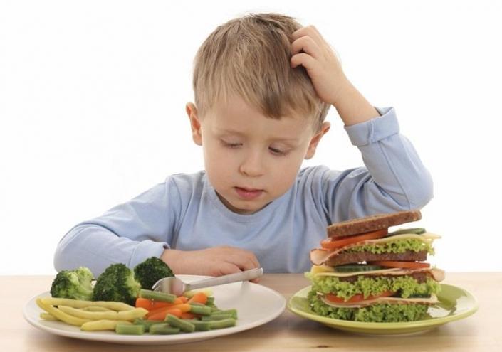 Меню для диеты при кишечной инфекции у детей и взрослых