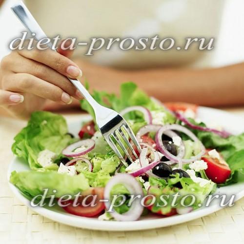 Диета номер 5 – продукты, рецепты и принципы стола номер 5