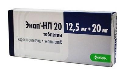 Инструкция по применению «энап»: при каком давлении какую дозу принимать