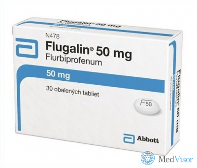 Флугалин