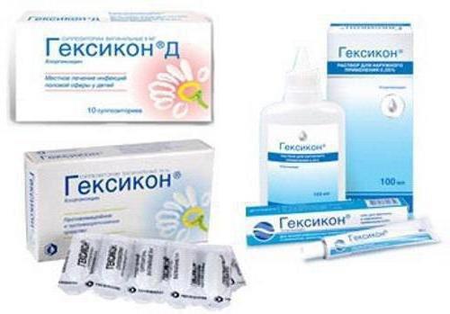 Свечи пимафуцин от молочницы: как использовать и будет ли эффект?