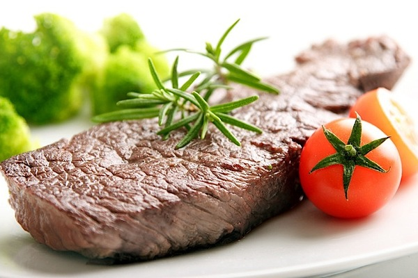 Высокобелковая диета для похудения