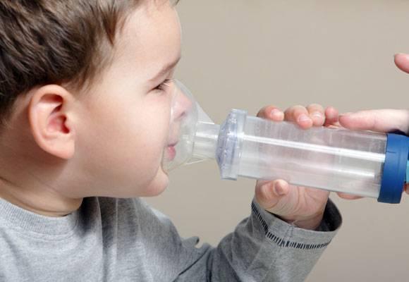 Ингаляции небулайзером от кашля для детей и взрослых