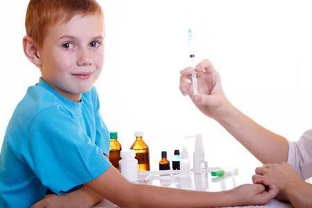 Что такое диаскинтест и противопоказания делать детям