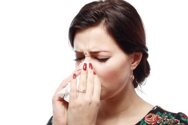 Кашель при гайморите: причины и лечение
