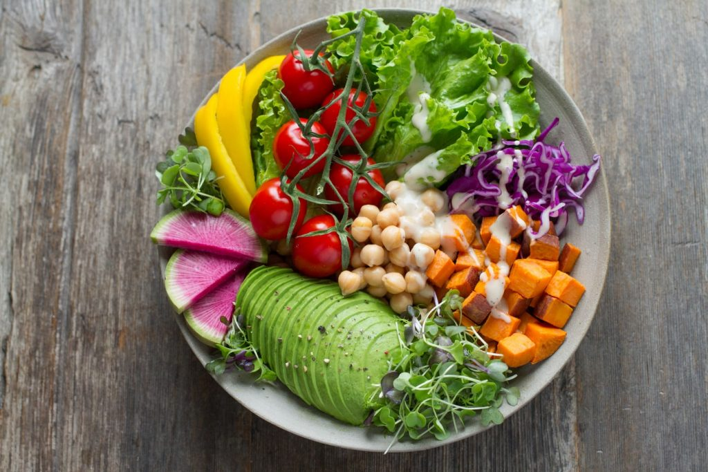 Какие последствия для организма дает вегетарианство?