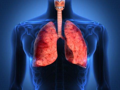 Дыхательная гимнастика при кашле для взрослых и детей