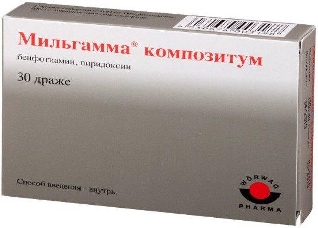 Мильгамма (уколы): инструкция по применению, показания к инъекциям, состав и противопоказания