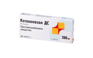 Кетоконазол (мазь и крем): инструкция по применению, аналоги и цена