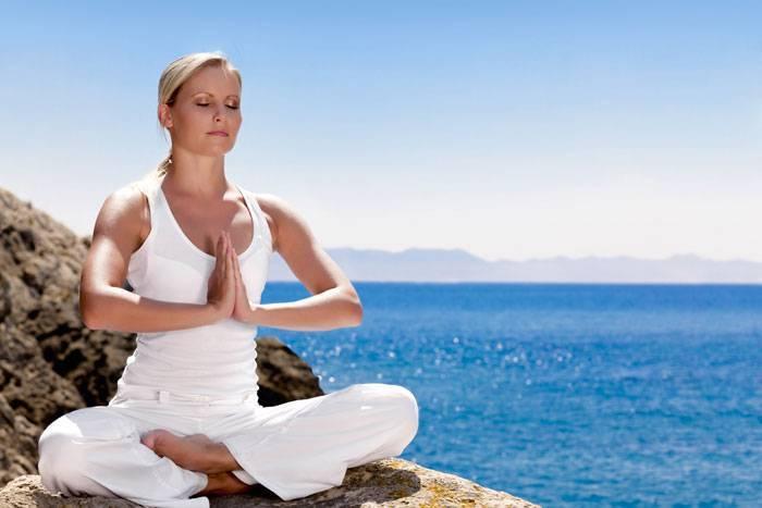 Комплекс упражнений лечебной физкультуры при астме
